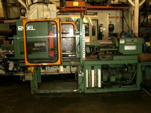 80 Ton Engel Injection Mold Machine