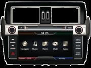 Opal In dash navigation system - Toyota Prado Parramatta Parramatta Area Preview