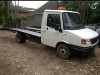 Recovery Truck, van , flatbed for sale