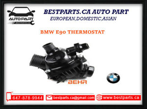 Thermostat for BMW 3 series E90/91/92