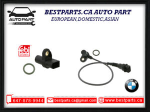 Intake and Exhaust camshaft position sensors BMW E46 any year