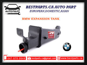 Expansion Tank for BMW E46