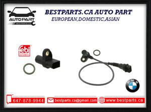 camshaft position sensors BMW E46