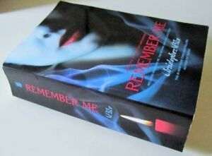 ==REMEMBER ME== by Christopher Pike