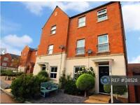 4 bedroom house in Stanwyck Lane, Milton Keynes, MK4 (4 bed)