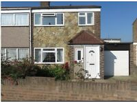 Beautiful 3 bed house avaialble in Tilbury, Part Dss Accepted, Call Today!!