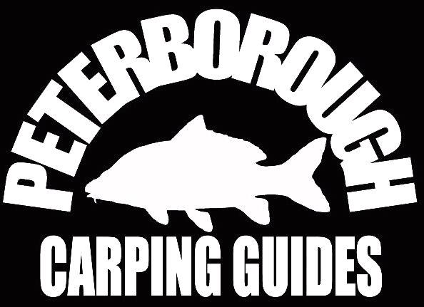 Peterborough Carping Guides - Guided Carp Excursions