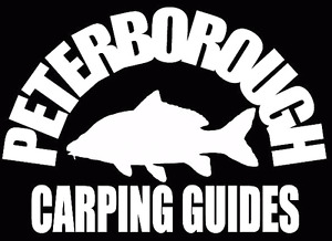 Peterborough Carping Guides - Guided Carp Excursions