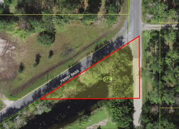 Own the Land Rights to 11,761.2sf  in the Orlando, Florida Metropolitan Area