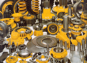 HEAVY EQUIPMENT PARTS LOCATOR  WORLDWIDE- THUMB SELL AND INSTALL Edmonton Edmonton Area image 5