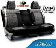 Dodge Nitro Seat Covers