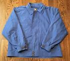 Burberry Men's Harrington Jacket