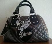 Handtasche Creme