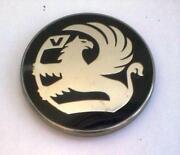 Vauxhall Corsa Badge