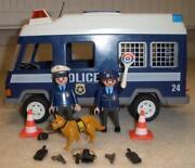 Playmobil Van