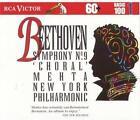 Beethoven Symphony 9 CD
