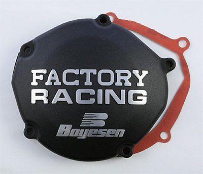 Boyesen Ignition Stator Flywheel Left Side Case Cover Yamaha YZ125 YZ 125 94-04