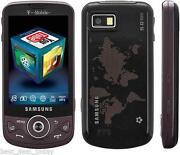 Samsung Behold 2