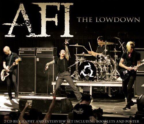 AFI - Lowdown [New CD]