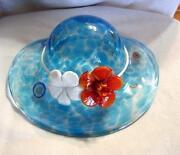 Venetian Glass Flowers