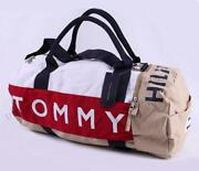 Tommy Hilfiger Duffle Bag Large