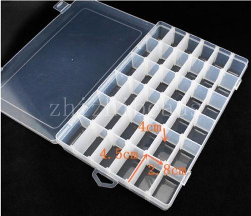 Plastic Bead Containers Ebay