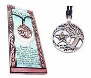Druid Pendant