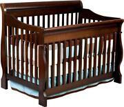 Delta Crib
