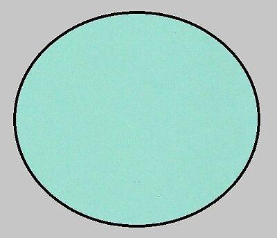 Kartenpapier / Einleger/ 2123 - jade - 5 Blatt - A4