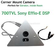 2.8MM Security Camera
