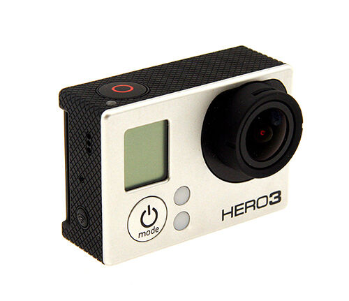 guide to buying a gopro hero 3 black edition ebay. Black Bedroom Furniture Sets. Home Design Ideas