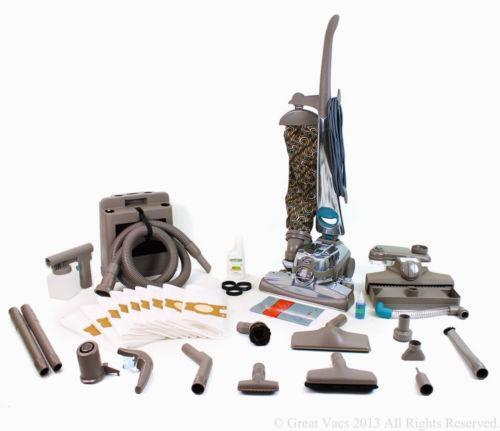 New Vacuums: Kirby Sentria New: Vacuum Cleaners