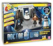 Doctor Who Mini Figures