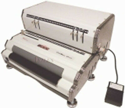 Akiles Coilmac-epi Coil Binding Machine 88826