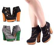 Womens Black Shoes