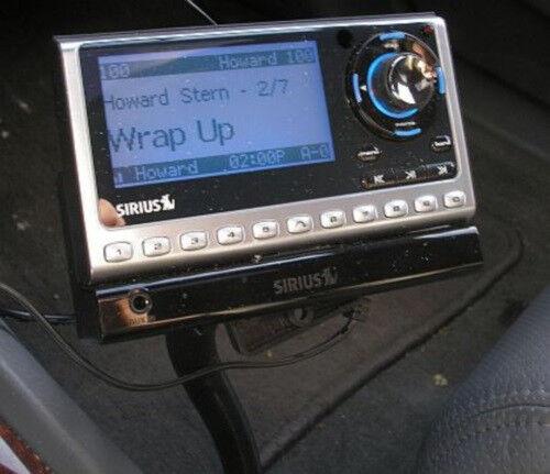 Car Floor Seat Bolt Mount for Sirius XM Satellite Radio