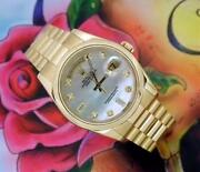 Mens Rolex Watches Day Date