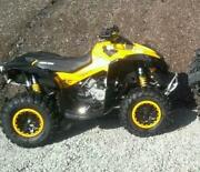 Can Am ATV