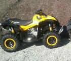 Can Am ATV