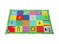 Chad Valley Large Baby Playmat *NEW*