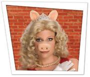 Miss Piggy Wig