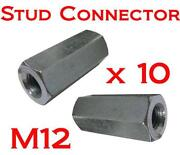 M12 Threaded Bar