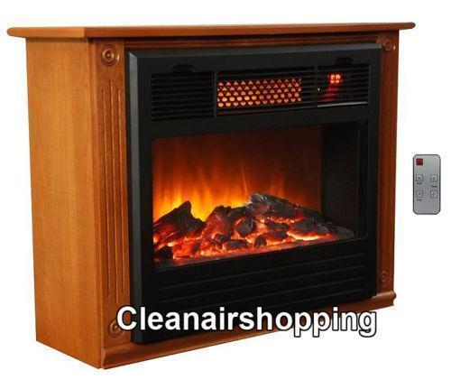 Lifesmart Infrared Heater | eBay