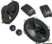 Kicker 6x8 Speakers