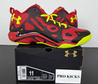 Under armour Synthetic 11 Athletic Shoes for Men