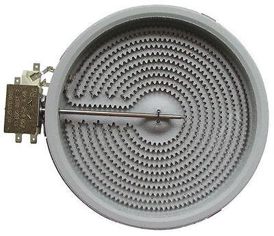 Placa Eléctrica de Cocina Strahlungsheizkörper Ø 145MM Bosch Siemens 00351223