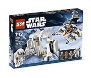 Lego Wampa