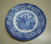 Liberty Blue Pottery