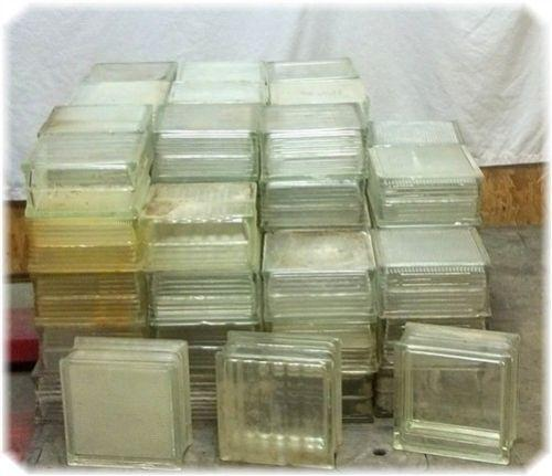 Glass Block Window Ebay