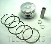 Pit Bike Piston 110